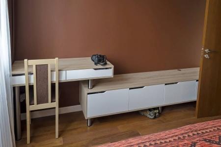 Многофункциональный модульный стол