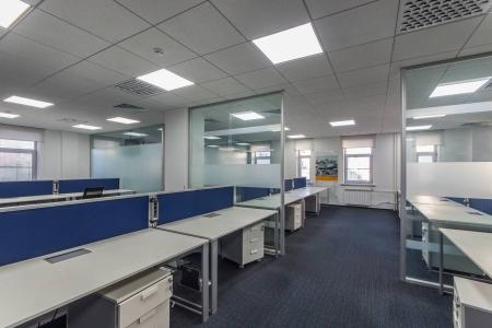 Офисный столы для калл центра