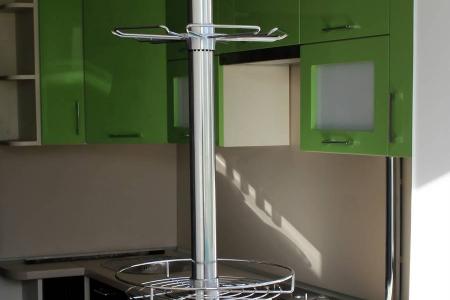 Барная стойка для небольшой кухни