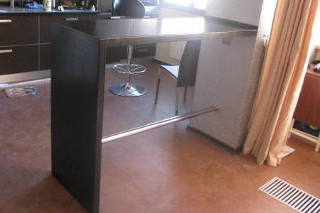 Барный стол для кухни