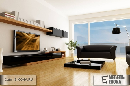 Модульная мебель на заказ в Смоленске