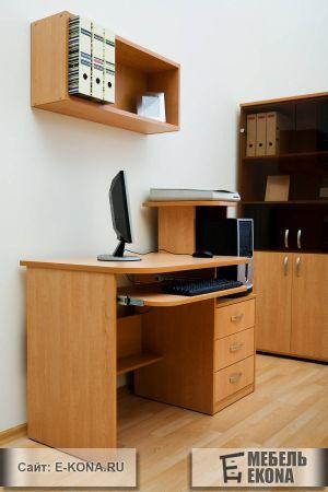 Компьютерные столы на заказ в Смоленске