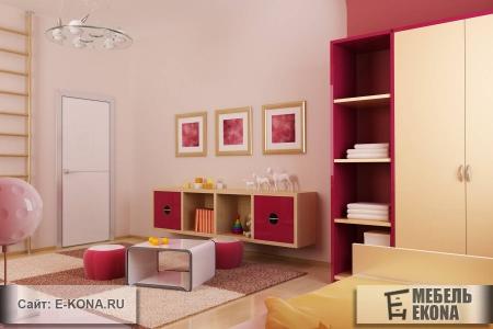 Детская мебель на заказ в Смоленске