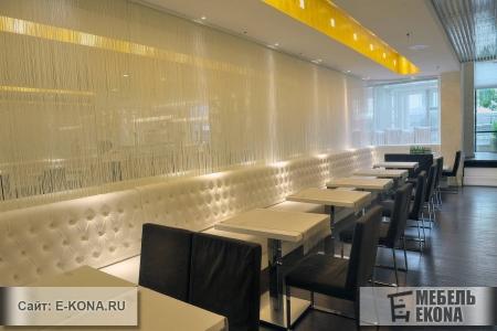 Мебель для кафе и бара